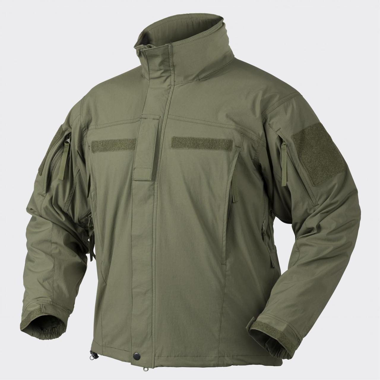 Куртка Soft Shell Helikon-Tex® Level 5 - Олива