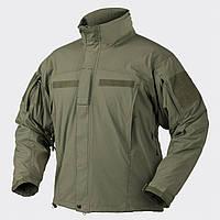 Куртка Soft Shell Helikon-Tex® Level 5 - Олива, фото 1