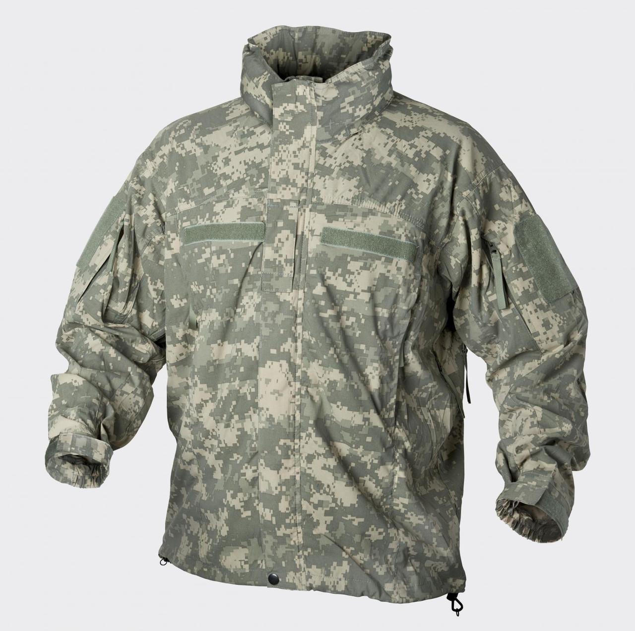 Куртка Soft Shell Helikon-Tex® Level 5 - UCP
