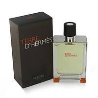 Мужская туалетная вода Hermes Terre D`Hermes (Гермес Терре Де Гермес)