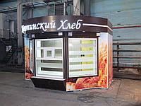 Киоск Хлеб 4х2,5