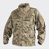 Куртка Soft Shell Helikon-Tex® Level 5 - Мультикам, фото 1