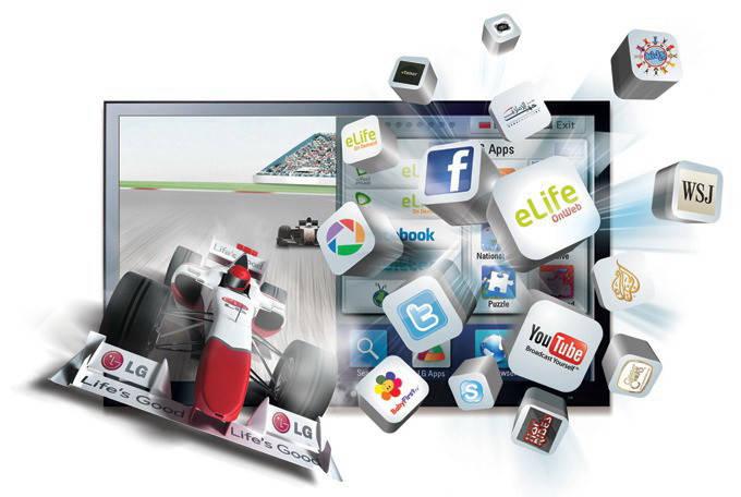 Налаштування IPTV на телевізорі чи планшеті: інструкція