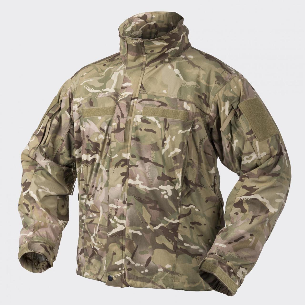 Куртка Soft Shell Helikon-Tex® Level 5 - MTP