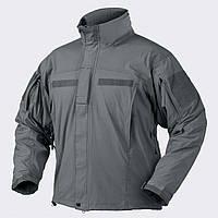Куртка Soft Shell Helikon-Tex® Level 5 - Alpha Green, фото 1
