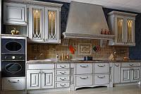 Простое решение, которое сделает Вашу кухню роскошной!