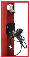 Комплект для двухстоечных электромеханических подъемников WERTHER (Италия)