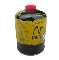 Резьбовой баллон 450 гр.Tramp TRG-002