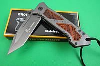 Нож тактический складной Browning DA 53 (Браунинг)