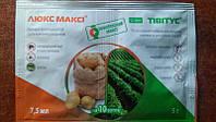 Люкс Максі 7,5мл+Тівітус 5г/10сот инсектицид+гербицид