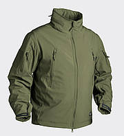 Куртка Windblockers Helikon-Tex® Gunfighter - Олива