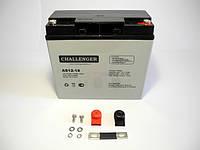 Аккумуляторная батарея Challenger 12В 18Ач
