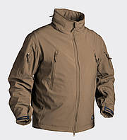 Куртка Windblockers Helikon-Tex® Gunfighter - Койот