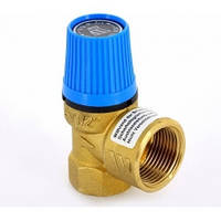 Предохранительный мембранный клапан SVW6 3/4 6 BAR