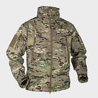 Куртка Windblockers Helikon-Tex® Gunfighter - Мультикам, фото 1