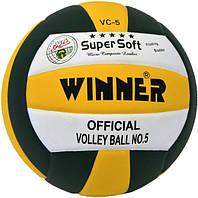 Winner Super Soft VC-5 (Профессиональный мяч)