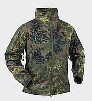 Куртка Windblockers Helikon-Tex® Gunfighter - Flecktarn, фото 1