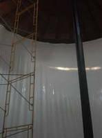 Вкладыши в металлические / бетонные резервуары