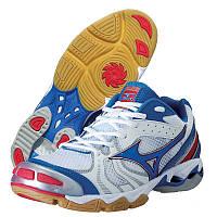 Волейбольные кроссовки Mizuno Wave Bolt 2