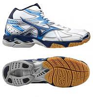 Волейбольные кроссовки Mizuno Wave Bolt 4 MID