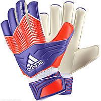 Вратарские перчатки Adidas Predator Competition Neon Red