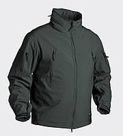 Куртка Windblockers Helikon-Tex® Gunfighter - Jungle Green, фото 1
