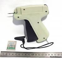 Пистолет для бирок QIDA, + 5 запасных игол