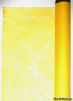 Флизелин Plastiflora №07 ЖЕЛТЫЙ