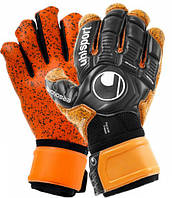 Вратарские перчатки Uhlsport Ergonomic 360 Supergrip Bionik+ X-Change