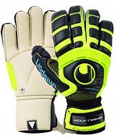 Вратарские перчатки Uhlsport Cerberus Absolutgrip Handbett