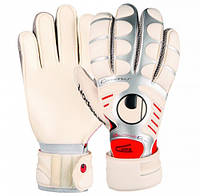 Вратарские перчатки Uhlsport Cerberus Absolutgrip L