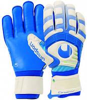 Вратарские перчатки Uhlsport Cerberus Aquasoft Absolutroll