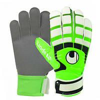 Вратарские перчатки Uhlsport Cerberus Starter Graphit