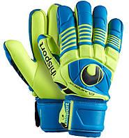 Вратарские перчатки Uhlsport Eliminator Absolutgrip HN