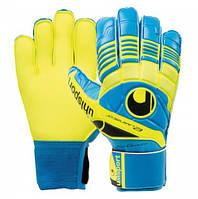 Вратарские перчатки Uhlsport Eliminator Soft