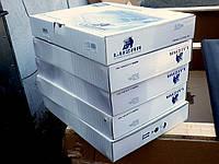 Оригинальный радиатор охлаждения 110206-1301012-10 алюминиевый на Таврию. Радиатор Славута сборной конструкции, фото 1