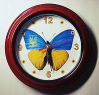 Патриотические часы, фото 1