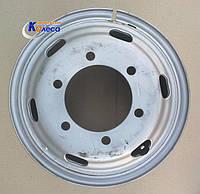 Диски колесные Tata r16 с кольцом