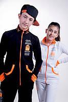 Подростковый спортивный костюм № 7.8 ЕВ