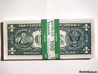 Сувенирные 1 доллар