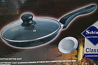 Сковородка Schtaiger 24 см SHG-777-24
