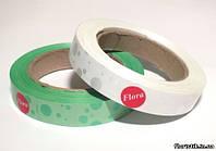 """Лента Flora """"Горох"""", 2 см."""