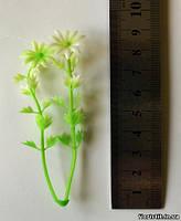 """Добавка """"2 цветка, малые пластик"""" (5 шт.)"""