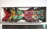 Бабочки на проволоке №008