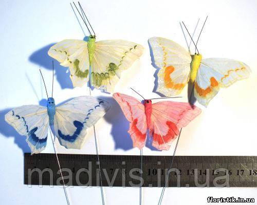 Метелики на дроті №50577