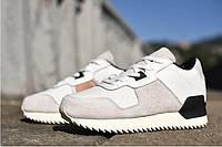 Кроссовки Adidas ZX700 Remastered White