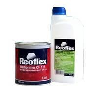Фосфатирующий грунт CF 1+1 Reoflex (0.8 л) + Кислотный отвердитель для грунта CF 1+1 (0.8 л)