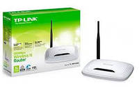 WI-FI роутер (Маршрутизатор) TP-Link TL-WR740ND