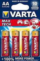 Батарейка VARTA Max Tech AA/LR 06