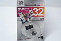 Mini Flash USB 2.0 накопитель SP Silicon Power 101 32 GB